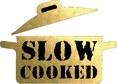 slow cooked - sous vide