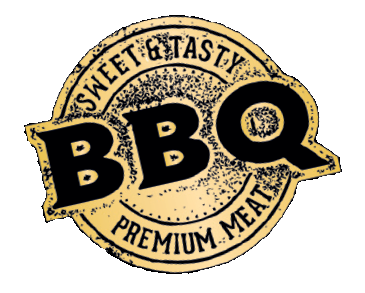 BBQ sweet & tasty premium meat